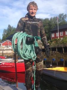 Bernt Einar